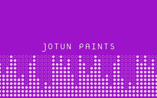 link to Jotun Paints